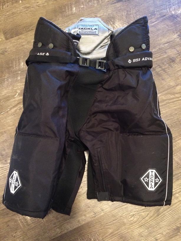 Hockey Pants - TACKLA