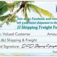 $55.00 AND UP...Shipping a Barrel to Jamaica & the Caribbean from Toronto