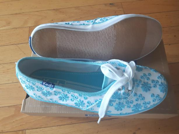 Girl Keds Shoes