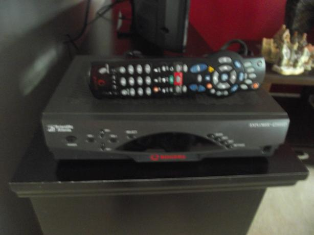 hd remote