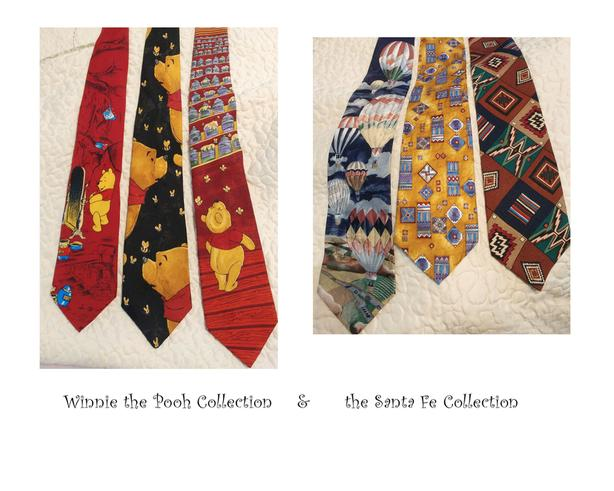Amazing Collection of Silk Ties