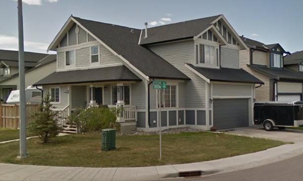 270 Luxstone Rd SW, Airdrie AB, Available Now Rent to Own!