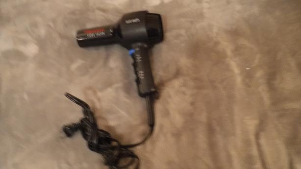 2 hair dryers for sale..new