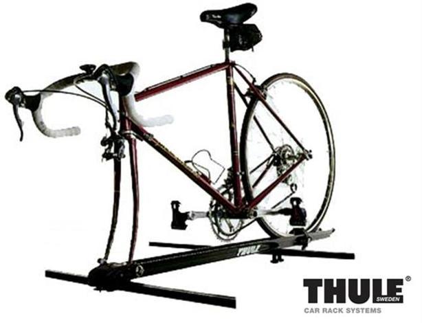 Roof Bike Carrier ~ Thule Fork Mount