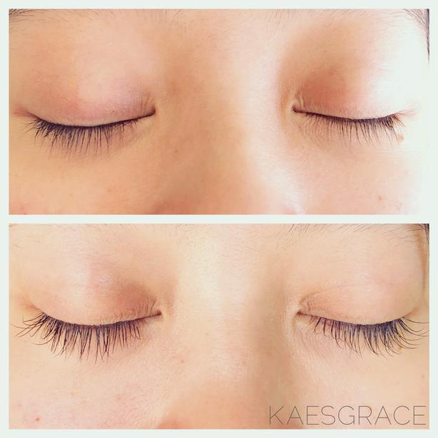 Classic Full Set Eyelash Extensions Central Saanich Victoria