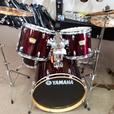 Yamaha YD Series Drum Kit w/Sabian Pro Cymbals