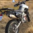 Kawasaki KLX250S mint low kms