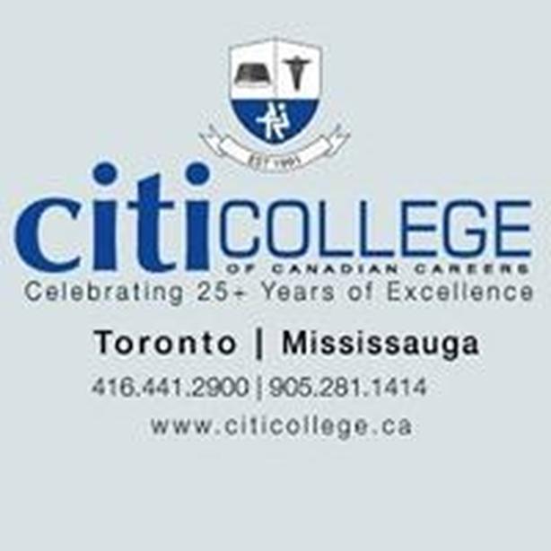 Private Career Colleges in Mississauga | Citi College