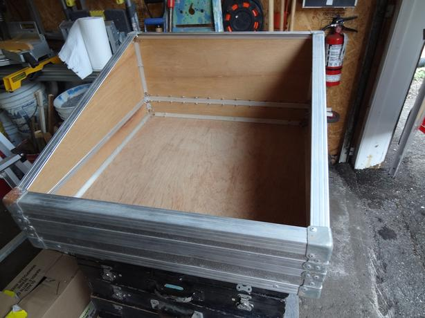 Sound Board Case