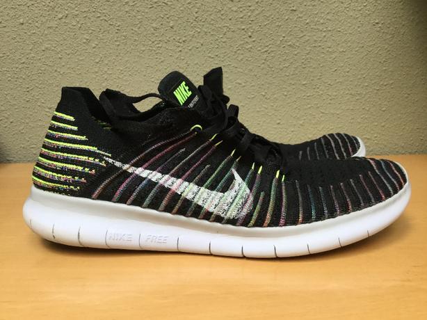 ec9c1ee1e5e7 Nike Free RN Flyknit Oak Bay