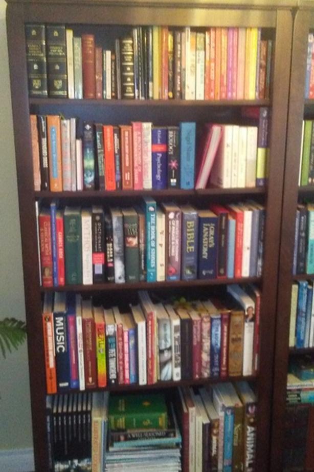 Solid Maple Bookcase Port Alberni Alberni