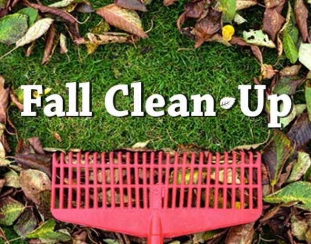 Snow Removal & Fall Clean up .