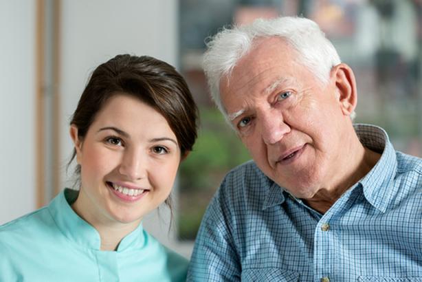 Senior Care Center Partner wanted