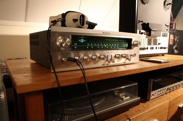 Got old Stereo Hi-Fi Equipment?