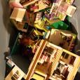 multiple Lego friends Lego sets