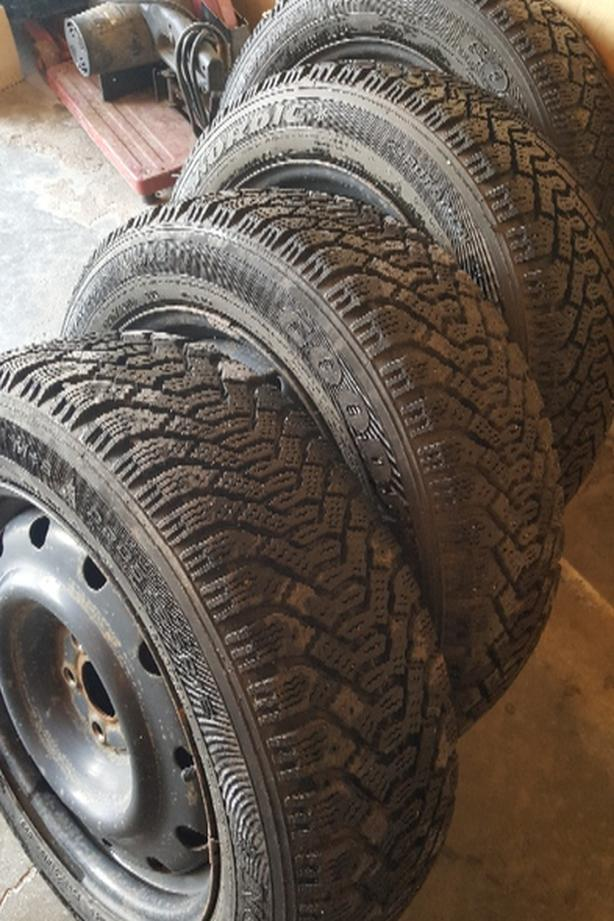 Goodyear Nordic Winter Tire >> Log In Needed 350 Goodyear Nordic Winter Tires With Rims