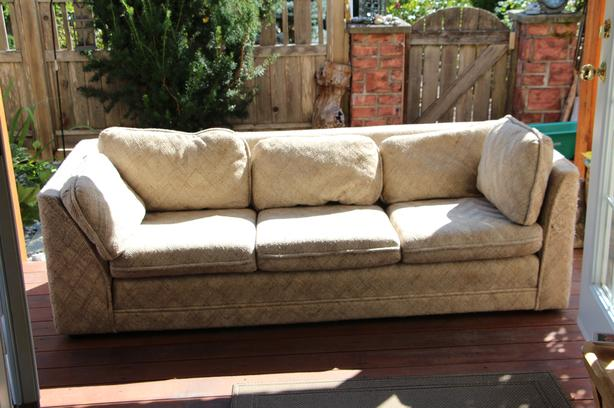 Bauhaus Couch