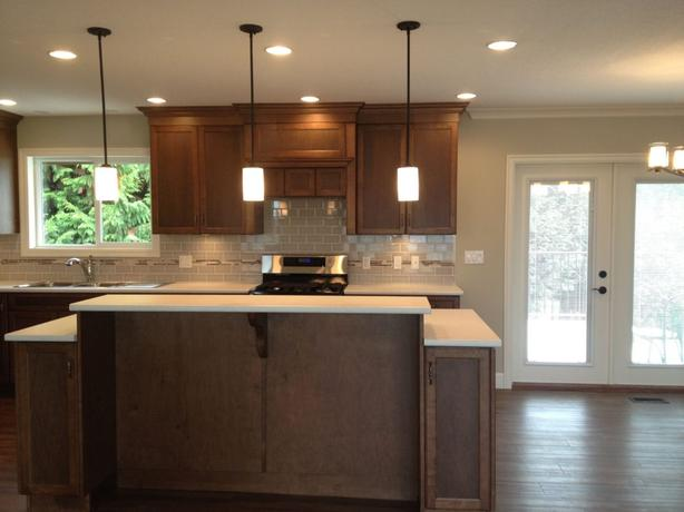 Kitchen renovation contractor North York