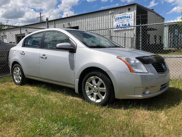 For Sale: 2008 Nissan Sentra