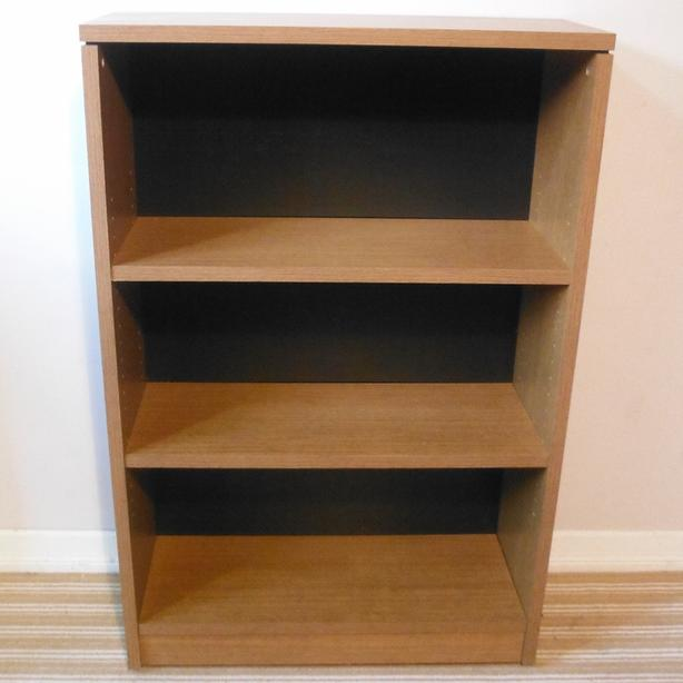 online store 8b838 c896c Heavy-duty Bookshelf or Bookcase, Delivered Victoria City ...