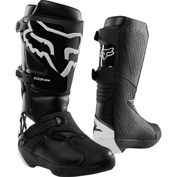 Size 5 or 6 Dirtbike Boots Wanted