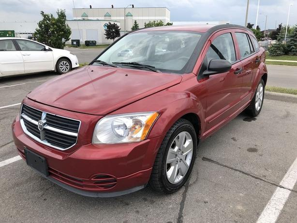 DEAL *(VERY LOW KM 75,000)* 2007 Dodge Caliber SXT