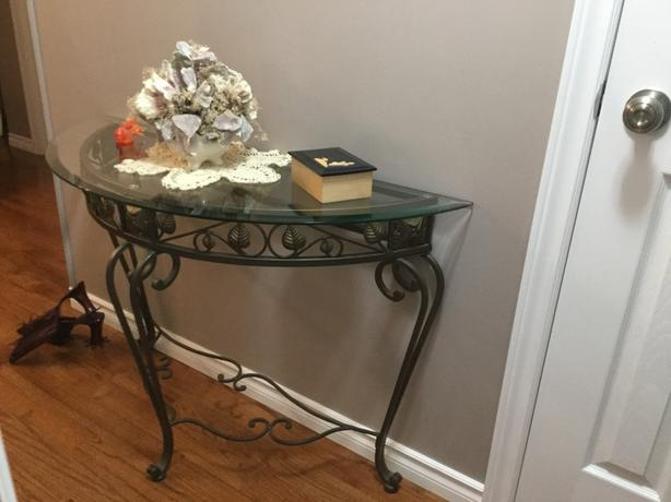 Foyer/Hall Table