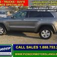 2013 Jeep Grand Cherokee LAREDO  SUPER CLEAN SUV! - SiriusXM - Fog Lights
