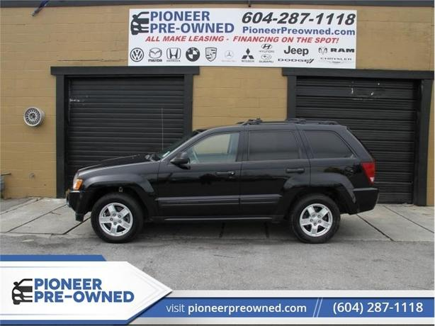 2006 Jeep Grand Cherokee BASE