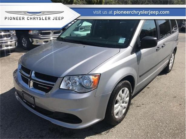 Peachy 16 488 2015 Dodge Grand Caravan Canada Value Package Bench Seats 7 Seater Pabps2019 Chair Design Images Pabps2019Com