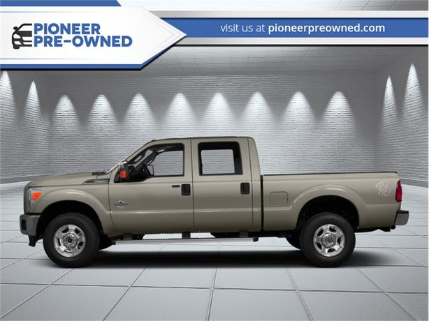 2015 Ford F-350 SD F350 SUPER DUTY