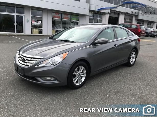 2013 Hyundai Sonata GLS  - Sunroof -  Bluetooth - $101.67 B/W
