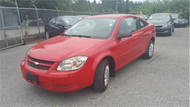 2008 Chevrolet Cobalt LS  Low Mileage