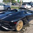 2018 Lamborghini Aventador ROADSTER S  - Low Mileage