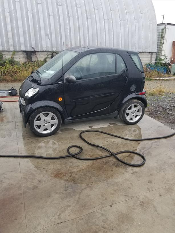 2006 Pulse Smart car  deisel
