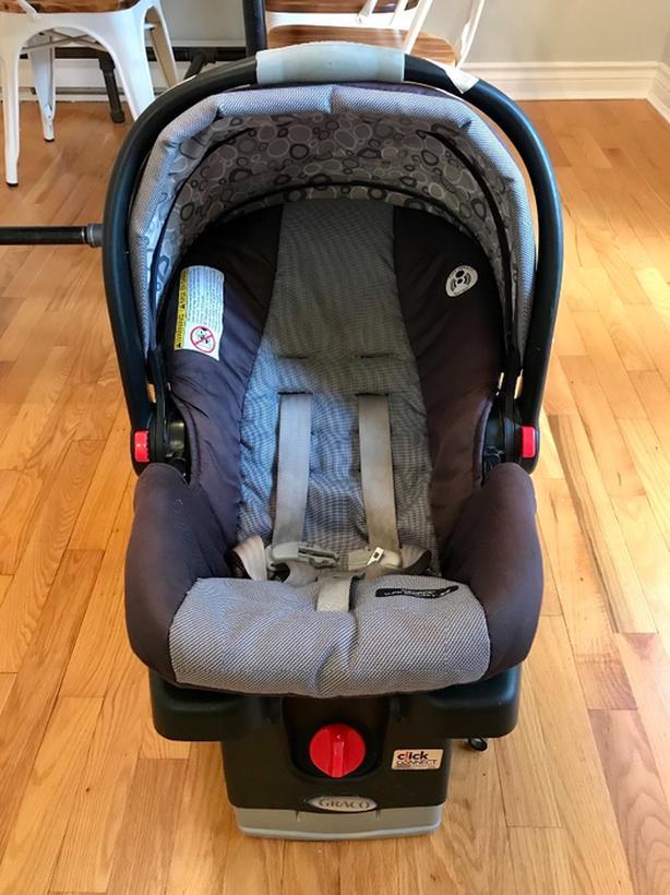 Graco Snugride 35 Infant Car Seat