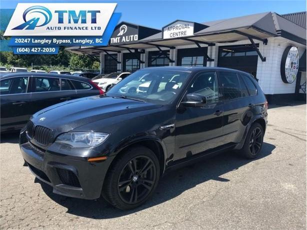 2010 BMW X5 M X5M  - $290.95 B/W - Low Mileage