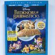 Original Little Rascals 5 DVD set + Bedknobs and Broomsticks DVD