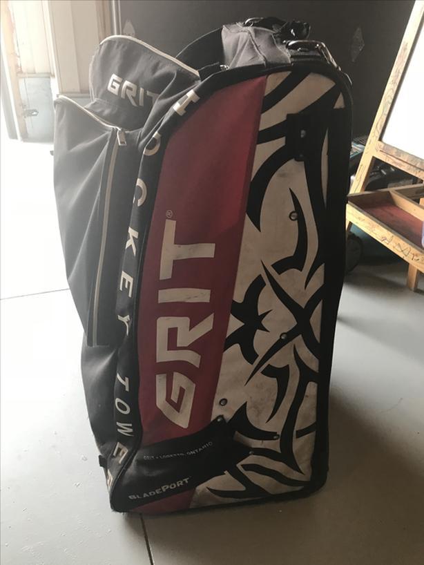 Grit Hockey \ Ringette Bag