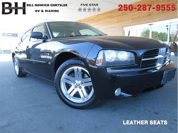 2006 Dodge Charger - Leather Seats - Power Windows