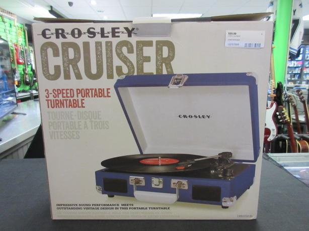 Record Player  **Money Maxx**