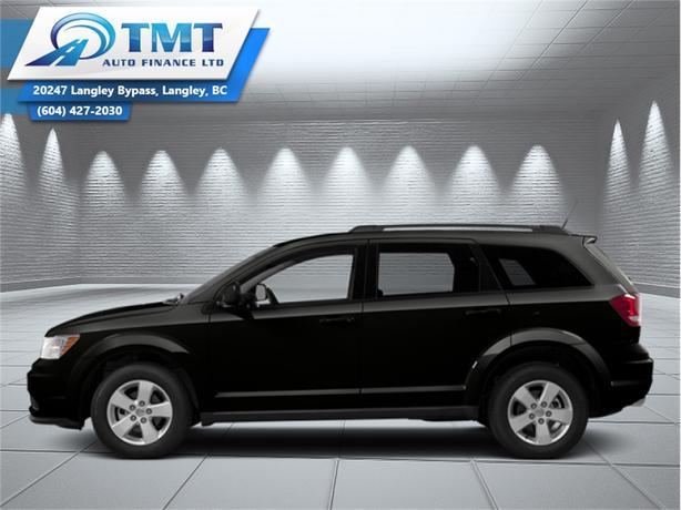2014 Dodge Journey SXT  - $110.03 B/W