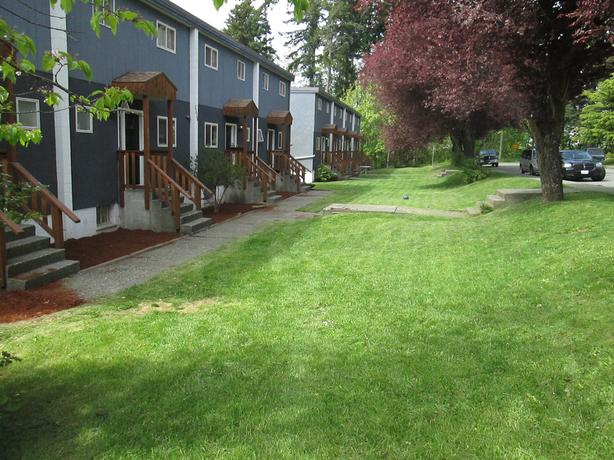 Port Alberni Townhouse