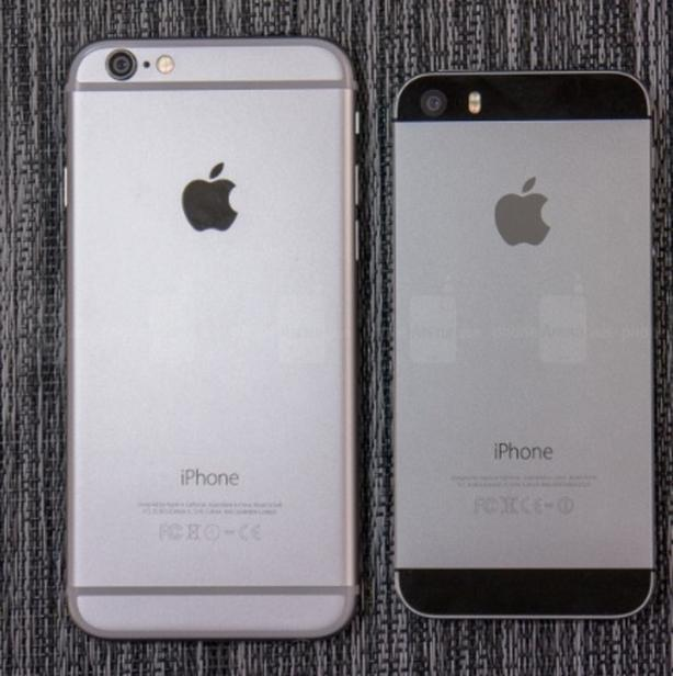 Iphone 6 &Iphone SE excellent condition
