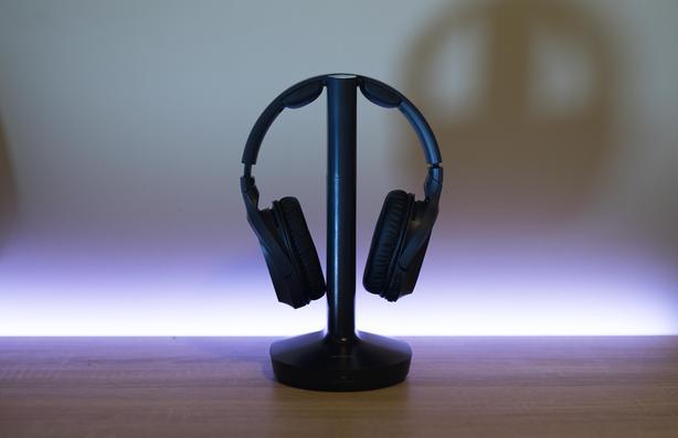 Sony Desktop/TV Headphones