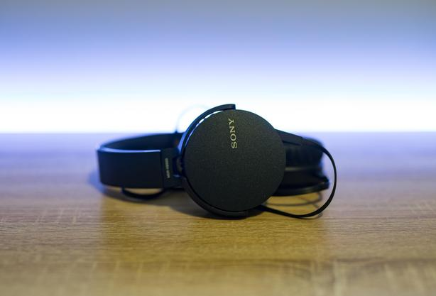 Sony Extra-Bass Wired Headphones