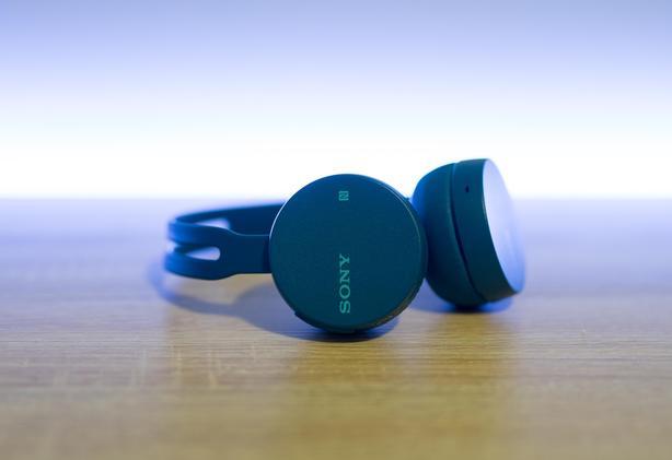 Sony On-Ear Wireless Headphones