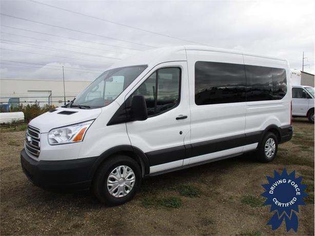 2017 Ford Transit Wagon XLT