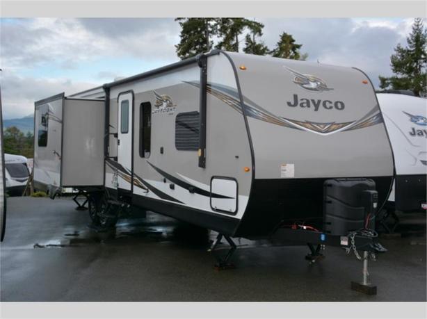 2019 Jayco Jay Flight 29RLDS