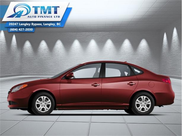 2010 Hyundai Elantra L  - $87.48 B/W - Low Mileage